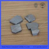 さまざまなタイプの炭鉱の先端の超硬合金