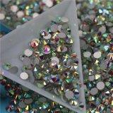 새로운 16가 2088를 자른 공장은 DIY 못 예술 훈장을%s 최상 결정 비 최신 고침 모조 다이아몬드를 잘랐다