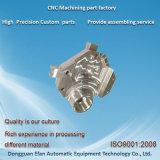 CNCの機械装置部品を製粉するサービス工場カスタム精密の後でよい