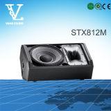 Монитор оборудования этапа диктора Woofer Stx812m 12 '' двухсторонний
