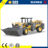 1.6t Low Type Undergroud Moving Equipment con Highquality Xd918