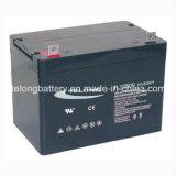 12V 50ah Gel Battery pour voiture de golf