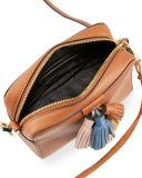 유행 디자이너 유명인사 PU Taseel 운반물 어깨 핸드백