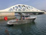 barco de pesca del ocio de los 32FT Qm980