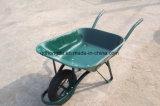 Carrinho de mão de roda Wb6400 da alta qualidade