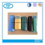Fabrik-Preisfarbiger Drawstring-Abfall-Abfall-Beutel