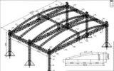 알루미늄 Spigot Lighting Truss, Stage Truss, Sale를 위한 Roof Truss