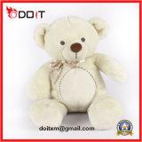 China Fornecedor ursinho branco Ursinho de seda
