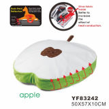 Apple Shape Dog Bed, Dogs (YE83242)를 위한 Pet Bed