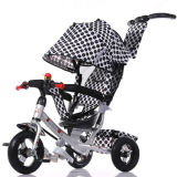 Езда на трицикле детей OEM силы изготовленный на заказ