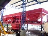 Qt12-15 machine à fabriquer des briques avec du matériel de construction