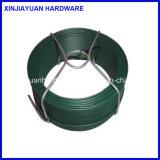 heißer eingetauchter galvanisierter Ring-Gleichheit-Draht-Garten-Draht der Fertigkeit-0.1kg-5kg kleiner