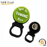 Personifizierter Förderung Kurbelgehäuse-Belüftung Pin Badges Zoll Ym1105