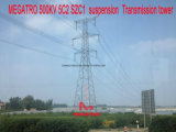 De Toren van de Transmissie van de Opschorting van Megatro 500kv 5c2 Szc1