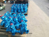 Рукой нажмите на водяной насос 80CB-65-135s