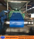 Kaltgewalzte Technik strich galvanisierten Stahl Coil/PPGI vor
