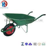 Wheelbarrow do jardim Wb3806 do fornecedor de China com alta qualidade