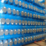 UL FM Hot DIP Galvanizado Fire Fighting Sprinkler Steel Pipe