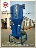 Misturador de moinho de avicultura com triturador para alimentação animal