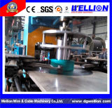 70+35mm Extrusion Line House Wire Machinery