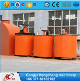 Double Impeller Leaching Absorption Tank Equipment for Gold