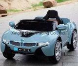 Giro della batteria del bambino RC sull'automobile elettrica del giocattolo dell'automobile