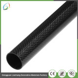 Extension de parapluie de 12mm Tube en fibre de carbone