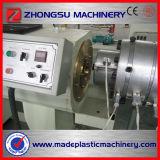 Máquina de extrusión de tubería de PVC salida alta