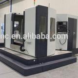 Centro fazendo à máquina horizontal do CNC do tamanho elevado da tabela de funcionamento (H100s/3)