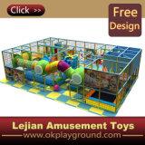 CE Equipamentos municipais de recreio Playground interior Play Soft (ST1404-3)