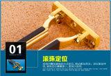 Hotel-Tür-Schutzvorrichtung gegen Diebstahl-Haken, Hotel-Gast-Raum-Taste, Raum-Tür-Taste, Fdk-1001