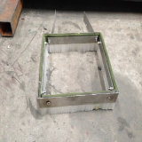 Машина скачками стеклянных краев меля (FA1-6)