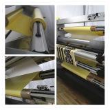 Machine feuilletante chaude de papier à grande vitesse de Double-Côté de Mefu Mf1700-D2