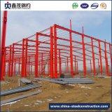 Edifício da construção de aço de Oman de China