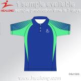 Custom Fashion Any Logo Sports Gear Polo Homme en ligne