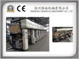 Étiquette de bouteille de bière Machine d'impression (sept moteurs)