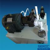 Tipo compatto a basso rumore unità motrice del pacchetto di forza idraulica e