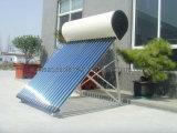 Riscaldatore di acqua solare di Non-Pressione