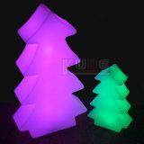 Decoración de gran tamaño de Navidad Muti-Tamaño LED Iluminaciones de árbol de Navidad