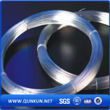 2016 Hot Sale Galvanized Iron Wire / Galvanized Steel Wire
