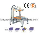 Máquina automática del lacre del rectángulo del cartón/empaquetadora superior del grado