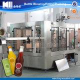 Stowing 주스 음료 애완 동물 병 충전물 기계장치