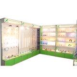 LED-Multifunktionsverkaufsmöbel für Ausstellungsraum