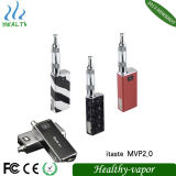 MVP V2, Tension variable Cigarette électronique 3.3V-5V