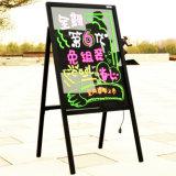 Panneau d'écriture extérieur du fournisseur DEL de la Chine pour la publicité de système/mémoire/restaurant