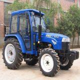 CE одобряет тракторы колеса Lutong голубые для сбывания