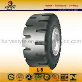 Neumáticos campo a través del diagonal de la marca de fábrica de Havstone para la explotación minera