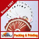 Custom Publicidad Naipes / Poker / puente / Tarot / Juego de Cartas