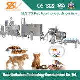 Kontinuierlicher automatischer Hundenahrungsmittelextruder