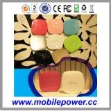 Banco de energia celular portátil/carregador no preço Superior